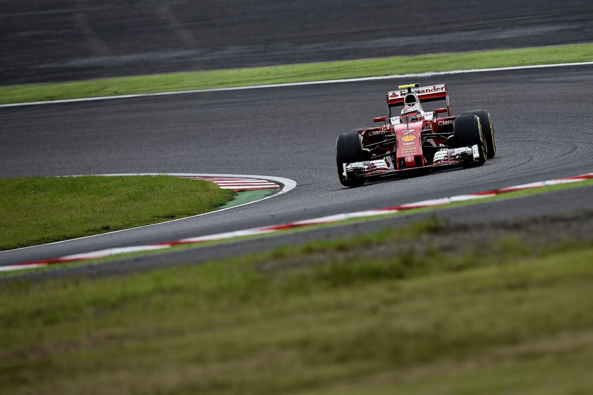 GP Giappone: il punto Ferrari sulle qualifiche