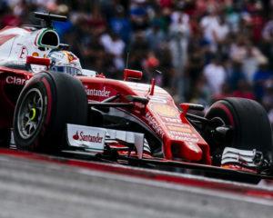 GP USA: il punto Ferrari sulla gara