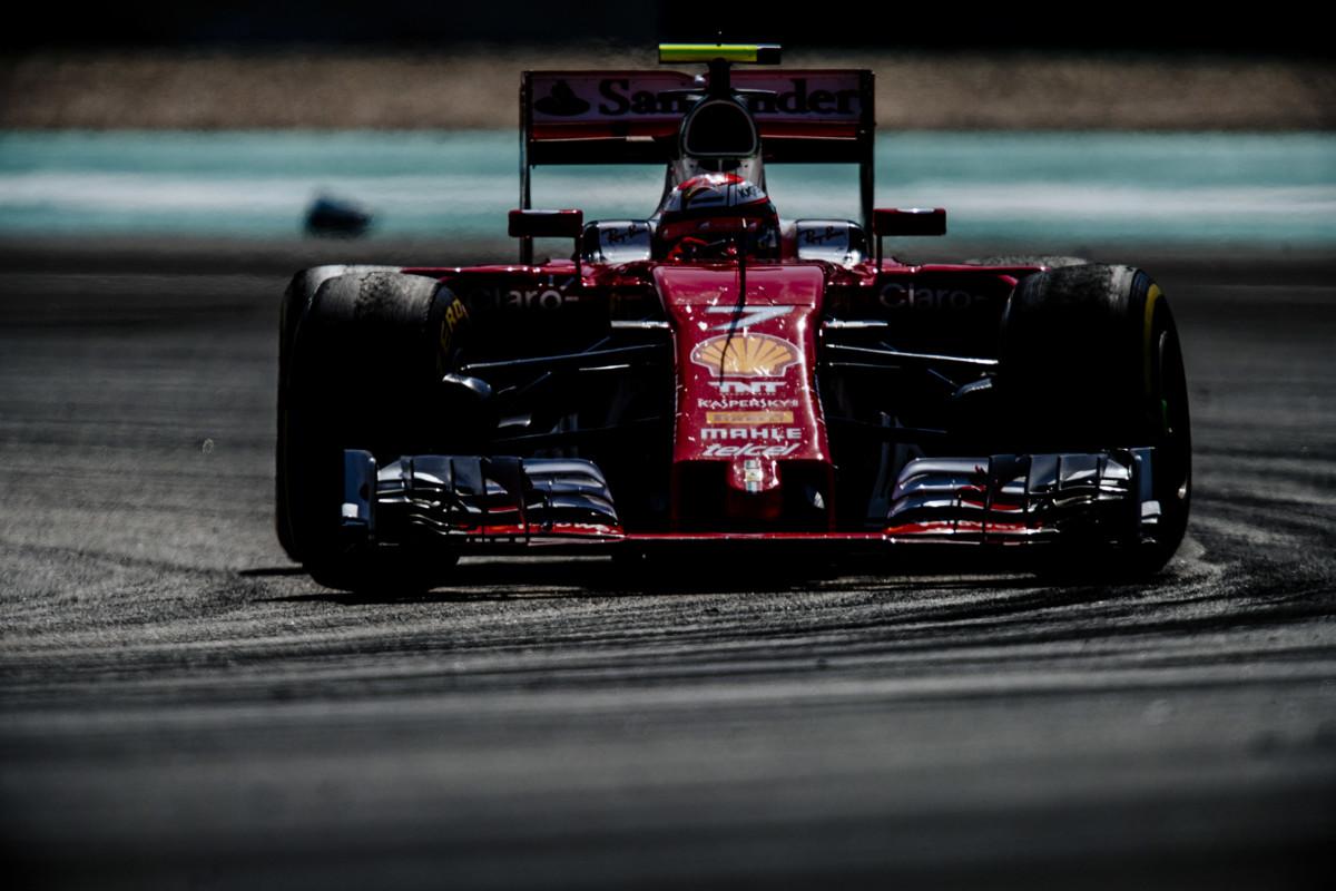 GP Malesia: per la Ferrari Raikkonen 4° e tanta amarezza