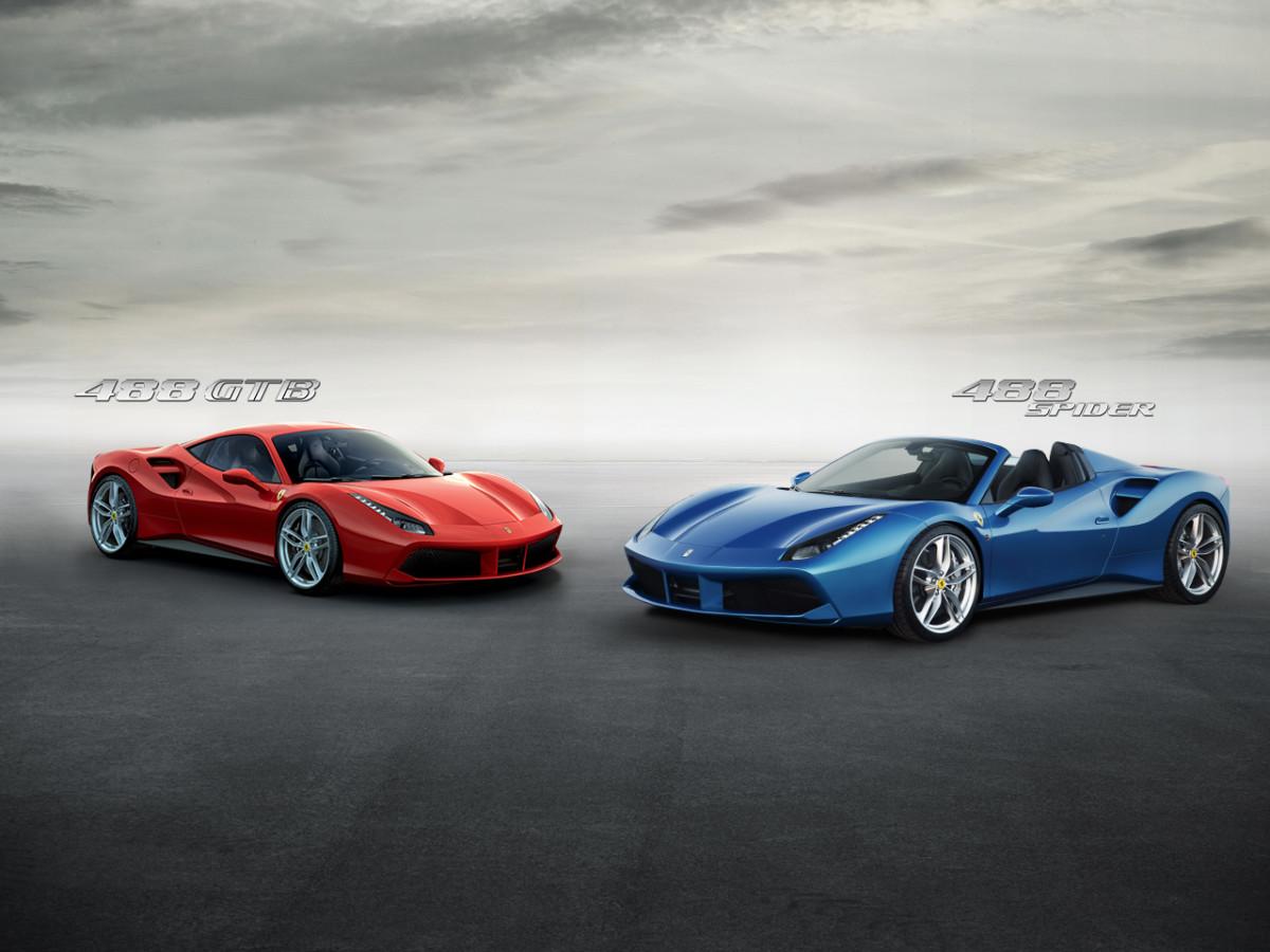 Sport Auto Awards 2016: doppia vittoria Ferrari