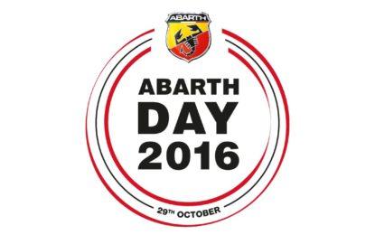Abarth Day: la giornata dello Scorpione
