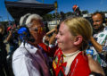 IMSA GTD: Christina Nielsen vince il Titolo
