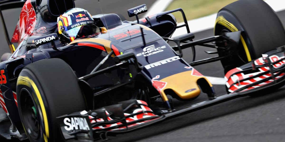 GP Malesia: il punto Scuderia Toro Rosso sulle qualifiche