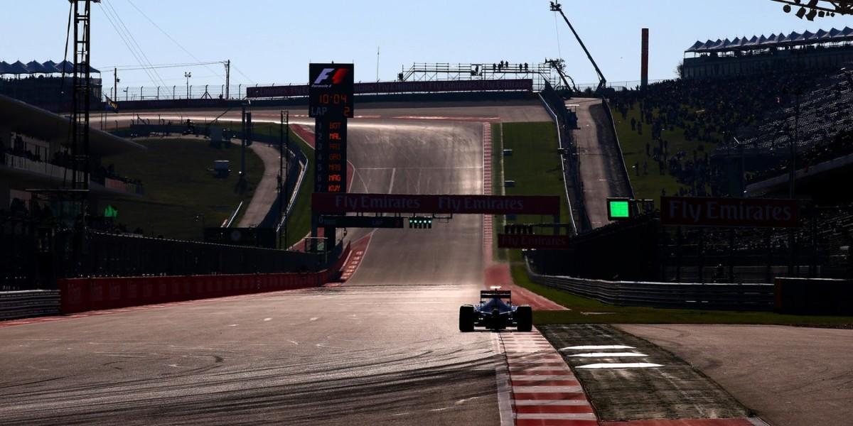 USA e Messico: l'anteprima Scuderia Toro Rosso