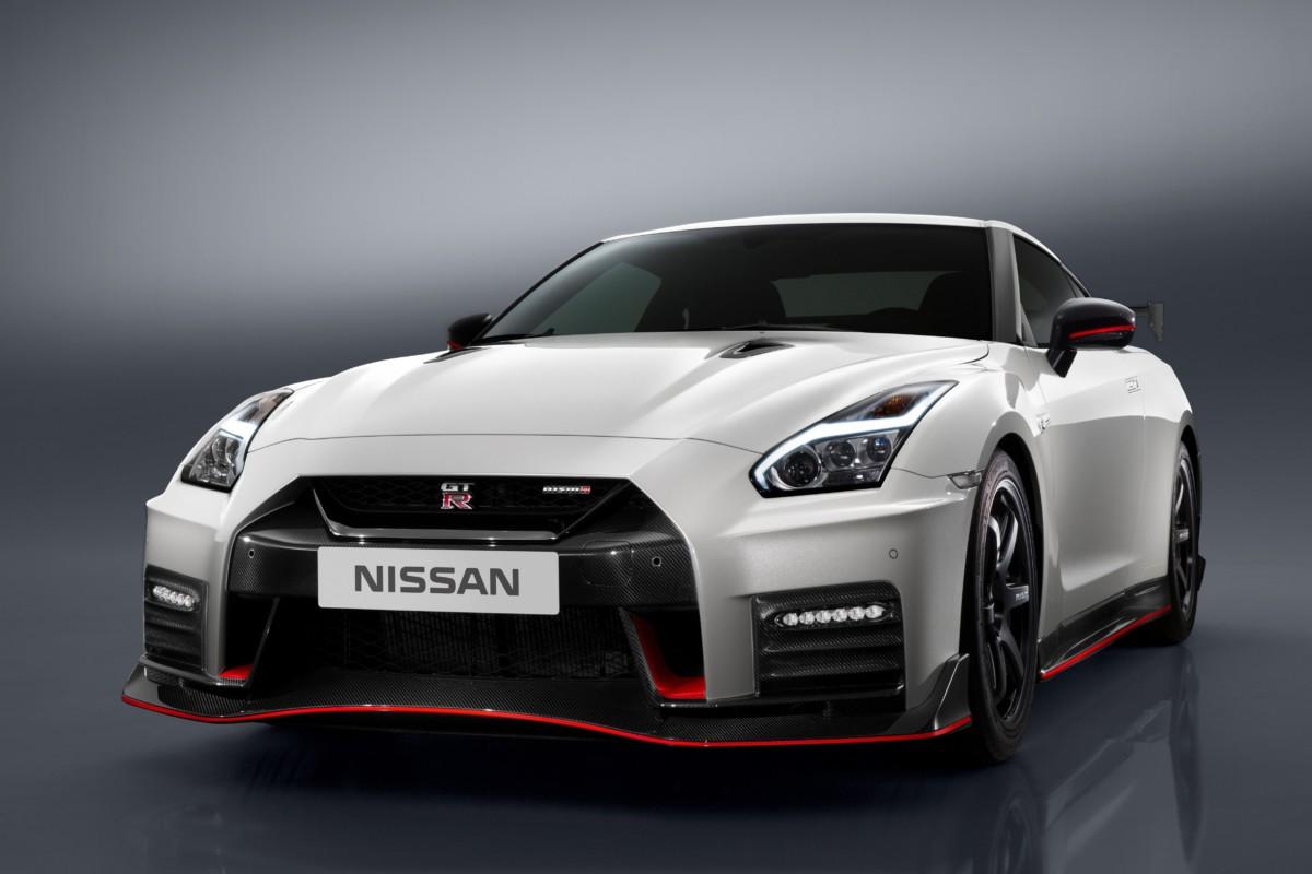 Nissan svela i prezzi della GT-R NISMO