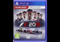 F1 2016 di Codemasters per rivivere il Mondiale
