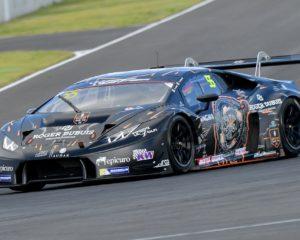 La Lamborghini Huracán GT3 vince il GT Asia Series