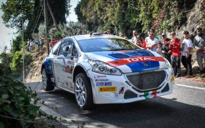 Rally Due Valli: sfida finale per Andreucci e Testa