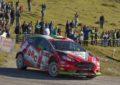 Basso e Granai Campioni d'Italia Rally 2016