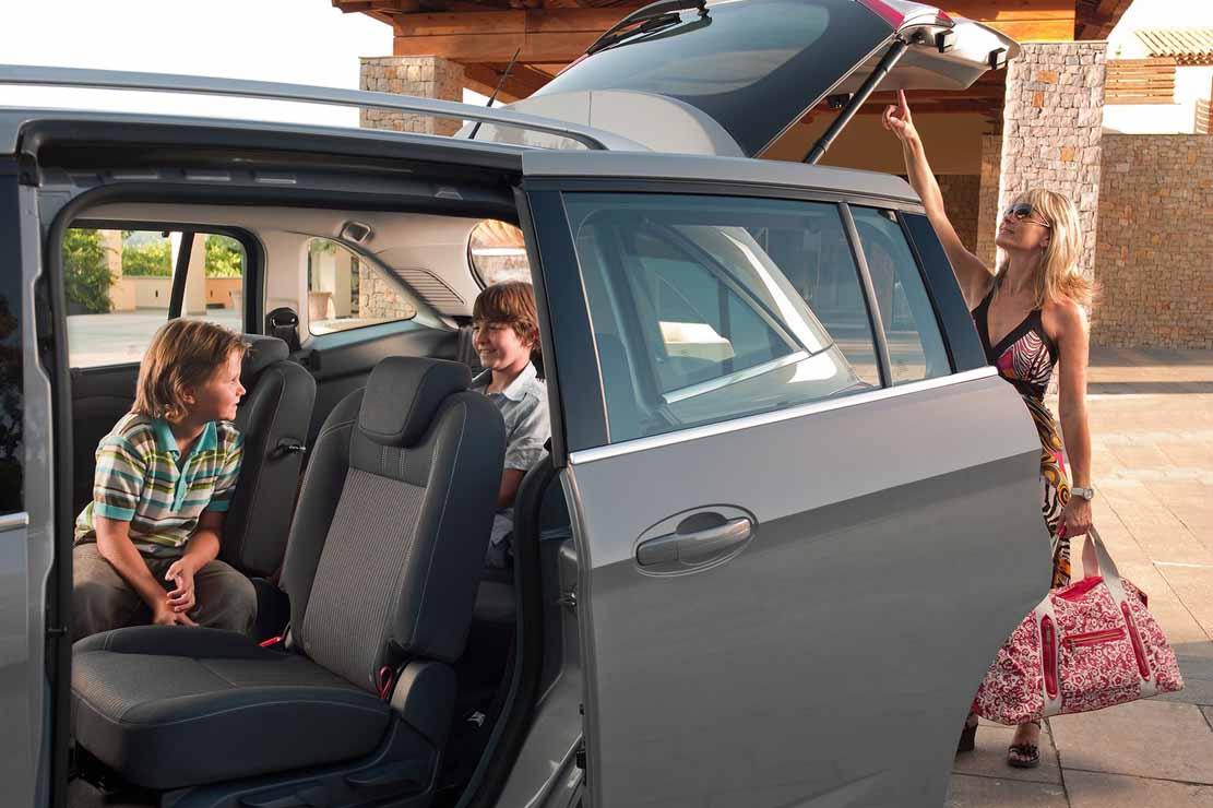 Ford a Bimbinfiera con le ultime novità