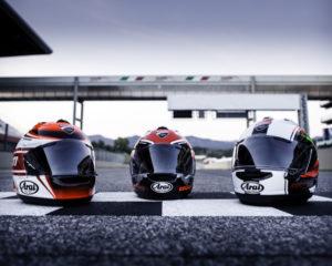 Al via la campagna Ducati per la sostituzione del casco
