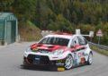 CIVM: nuova vittoria per la Citroën C3 Max