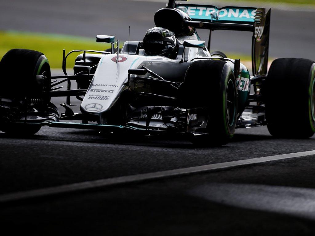 GP Giappone: se asciutto, probabili due soste in gara