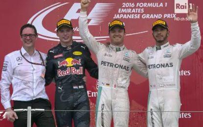 GP Giappone: le pagelle di Gian Carlo Minardi