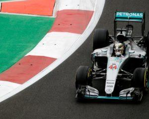 GP Messico: nelle FP1 Hamilton, Vettel e Raikkonen