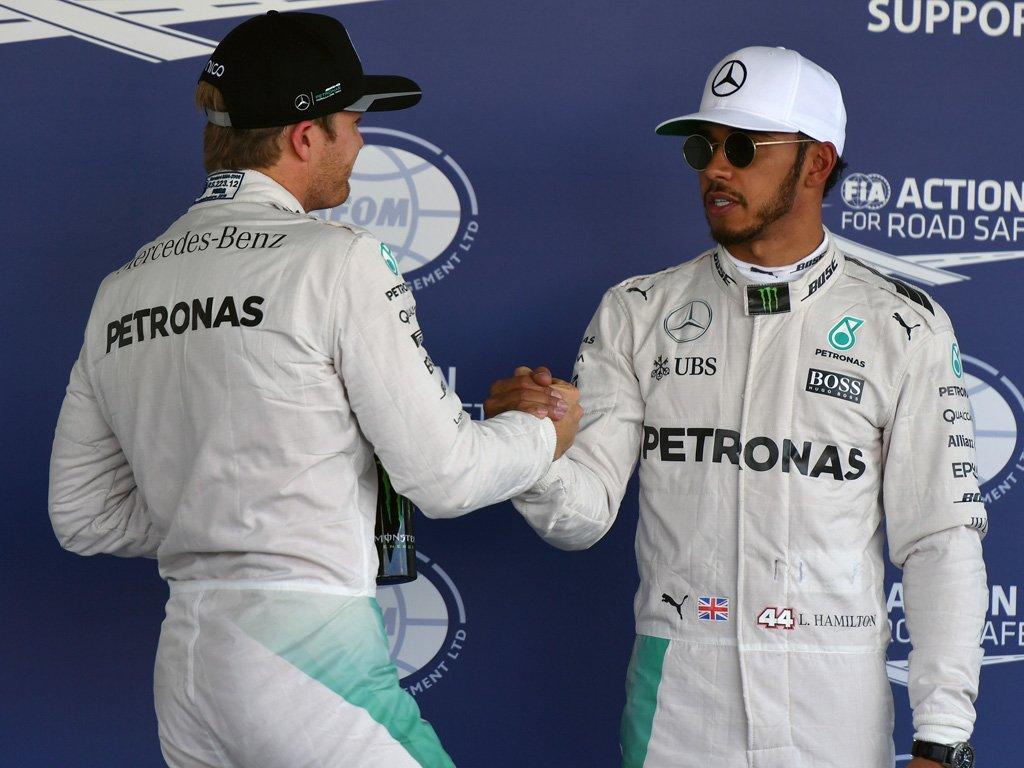GP Messico: il punto Mercedes sulle qualifiche