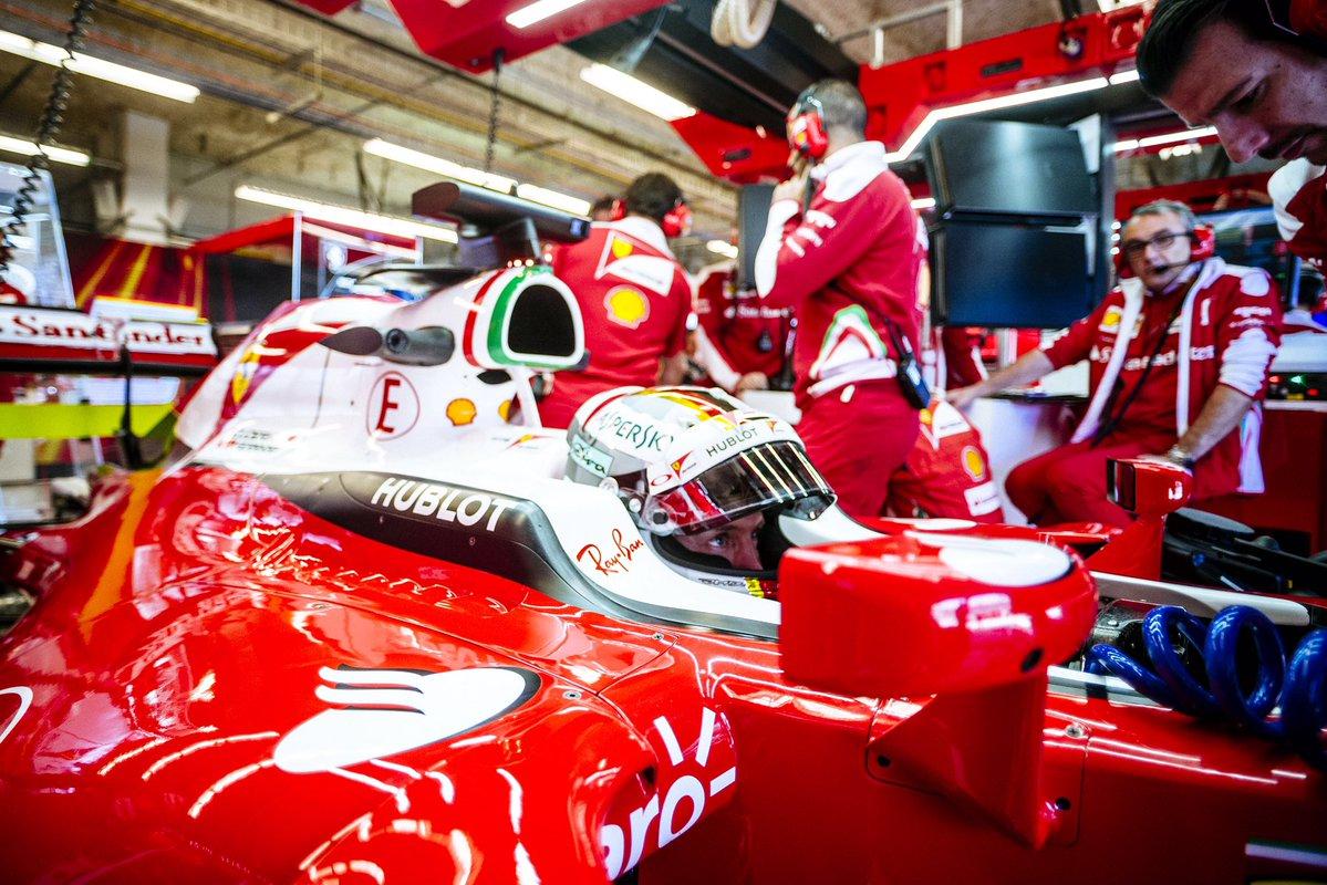 Vettel potrebbe lasciare la Formula 1?