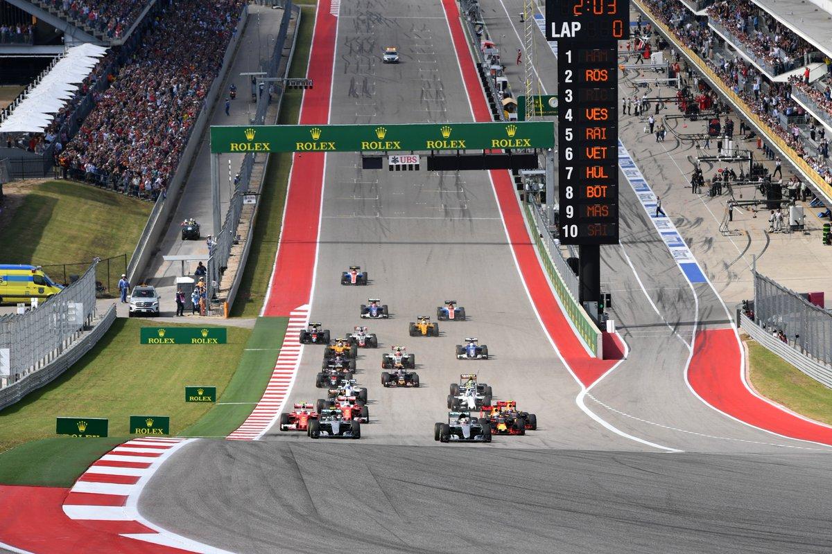 GP USA: il punto di Gian Carlo Minardi