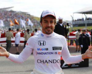 Fernando Alonso: ma non era un bollito?!?