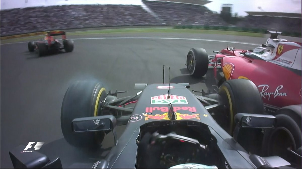 ULTIMA ORA: Vettel perde il podio per penalità