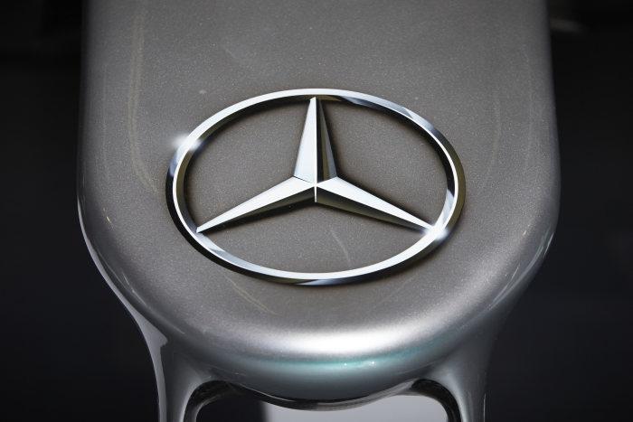 Mercedes-Benz: opzione per la Formula E 2018/2019