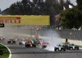 """Minardi: """"Perché in Messico Hamilton andava penalizzato"""""""