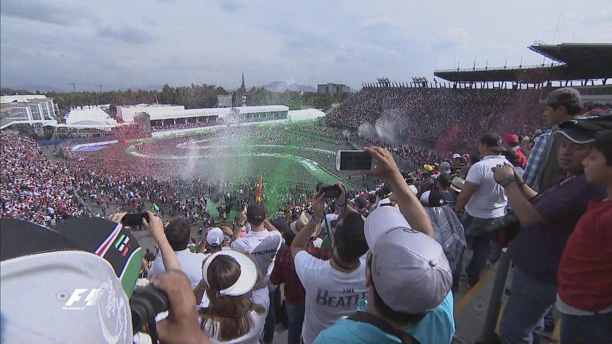 GP Messico: le pagelle di Gian Carlo Minardi