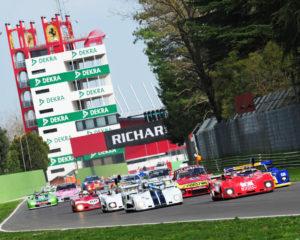 Nel weekend ritorna Imola Classic