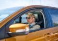 'Le Fantôme': un corto dedicato alla nuova Ford Edge