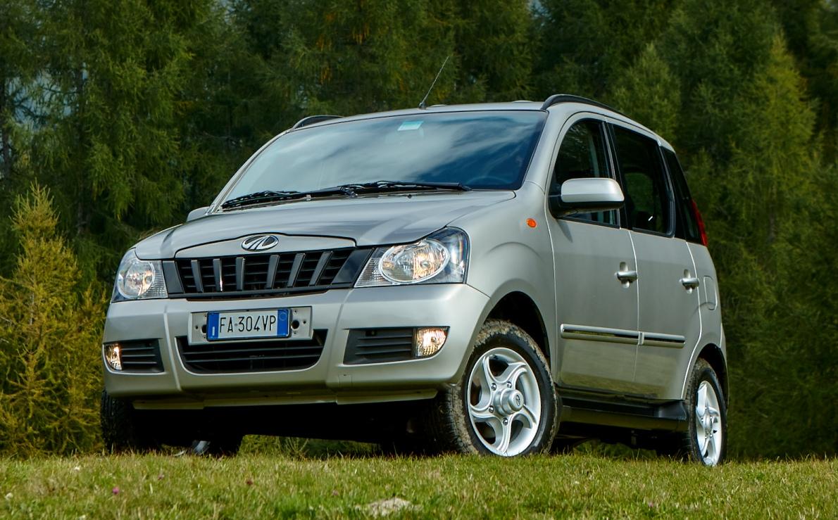 Toyo Tire Italia per Mahindra
