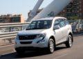 Mahindra Europe sceglie Toyo Tires