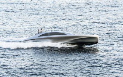 ARROW460-Granturismo: debutto a Monaco