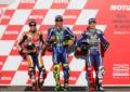 MotoGP: Valentino e gli altri post-qualifiche Giappone