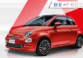 Fiat BE-FREE: un nuovo concetto di mobilità