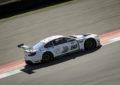 Primi test per Zanardi con la BMW M6 GT3 al Mugello