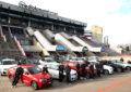 BMW Milano incontra EA7 Olimpia Milano