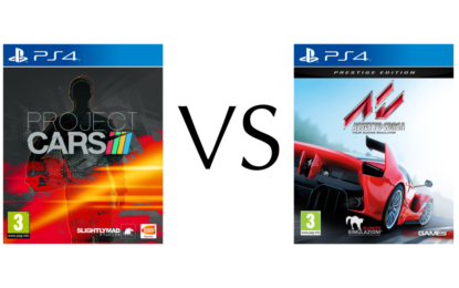 Simulatori: Assetto Corsa vs Project Cars