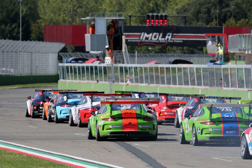 Carrera Cup Italia al Mugello per il gran finale