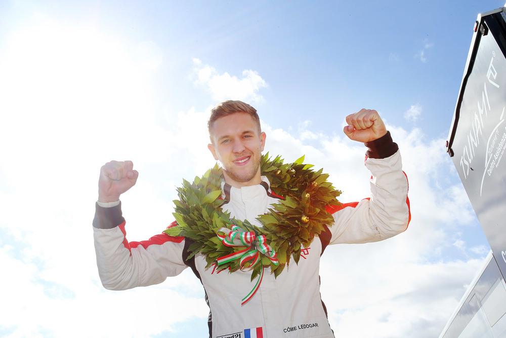 Carrera Cup Italia: Ledogar Campione al Mugello