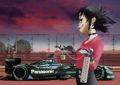 Noodle Global Ambassador Panasonic Jaguar Racing