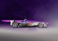 Formula E: DS Virgin Racing pronta per la terza stagione