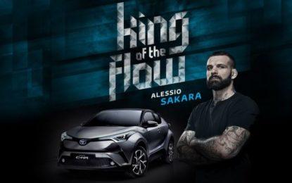 Toyota C-HR ha trovato il suo re