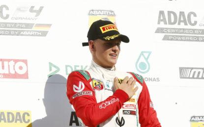 Mick Schumacher: il punto sulla stagione di F4