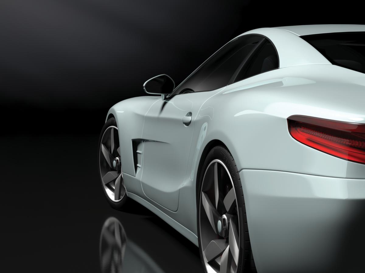 Avis Italia lancia Sport Cars
