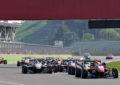 GT Tour: il punto sulle gare del sabato a Imola