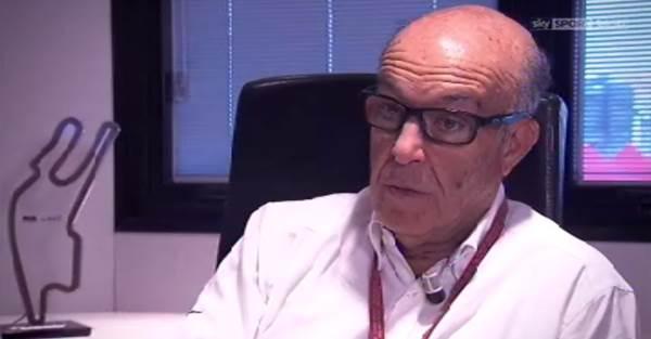 Carmelo Ezpeleta: la MotoGP tra le mani