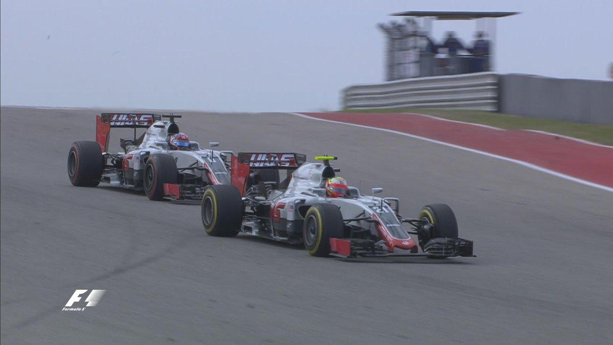 GP USA: Brembo sul ritiro della Haas di Gutierrez