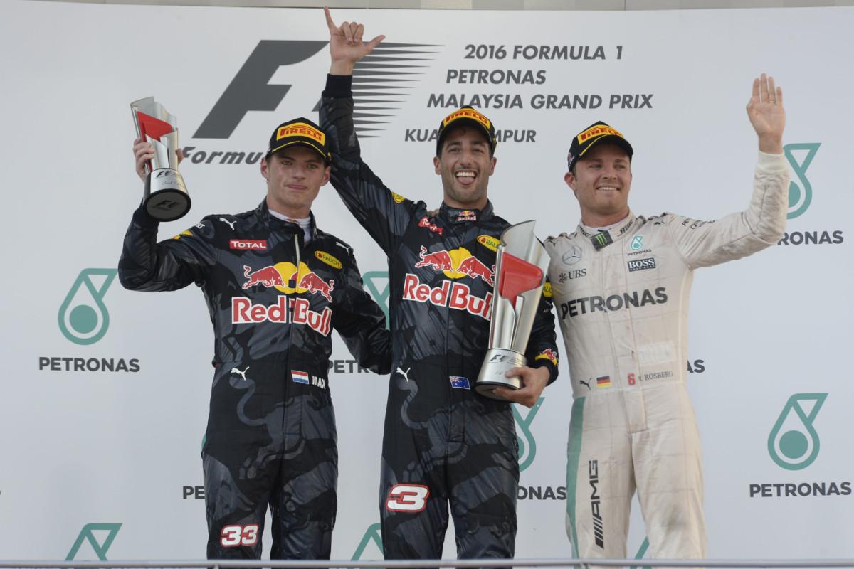 GP Malesia: le pagelle di Gian Carlo Minardi