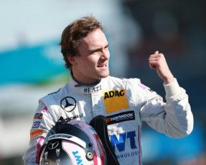 Lucas Auer in F1? No, le conoscenze non servono…