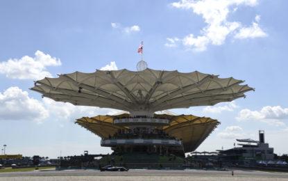 Guida al GP della Malesia: scheda e orari TV